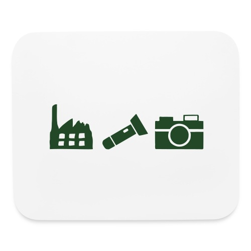 DCUE_Icons_Small - Mouse pad Horizontal