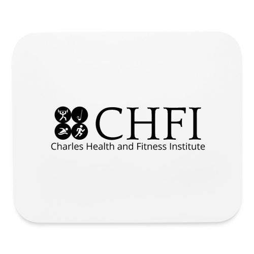 CHFI - Mouse pad Horizontal