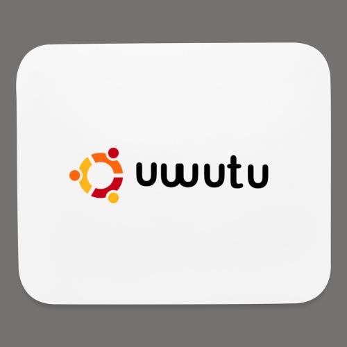 UWUTU - Mouse pad Horizontal