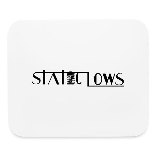 Staticlows - Mouse pad Horizontal