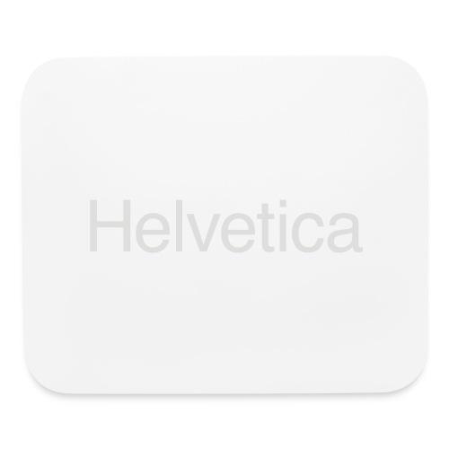 Design 1 - Mouse pad Horizontal