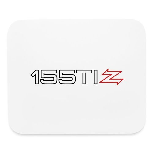 155 TI Zagato - Mouse pad Horizontal