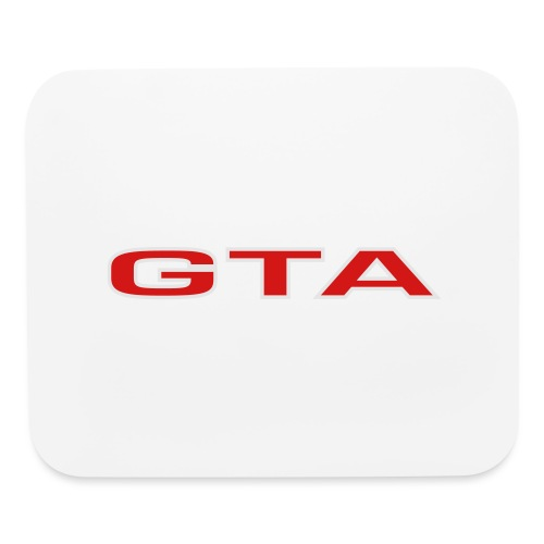 Alfa 155 GTA - Mouse pad Horizontal