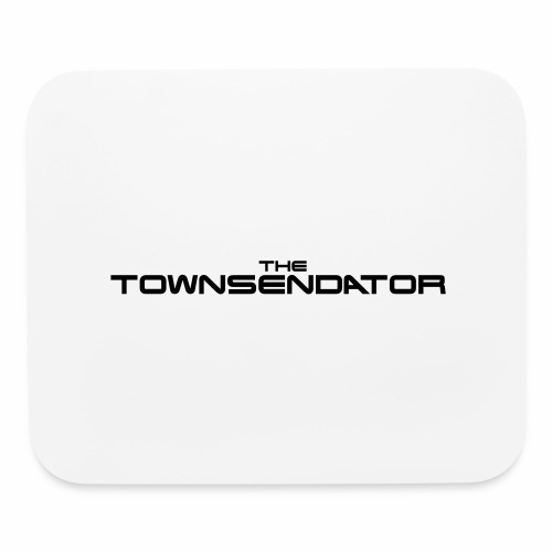 townsendator - Mouse pad Horizontal