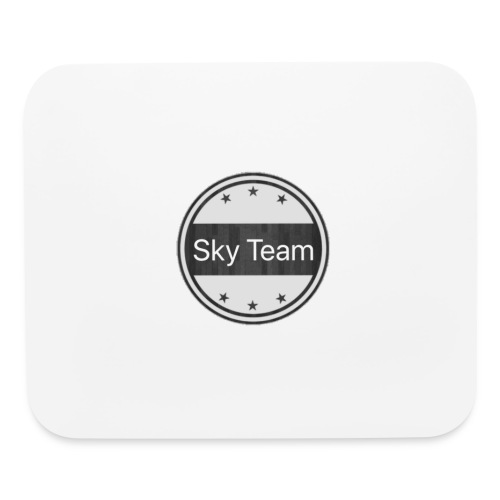 Sky Team Accessories - Mouse pad Horizontal