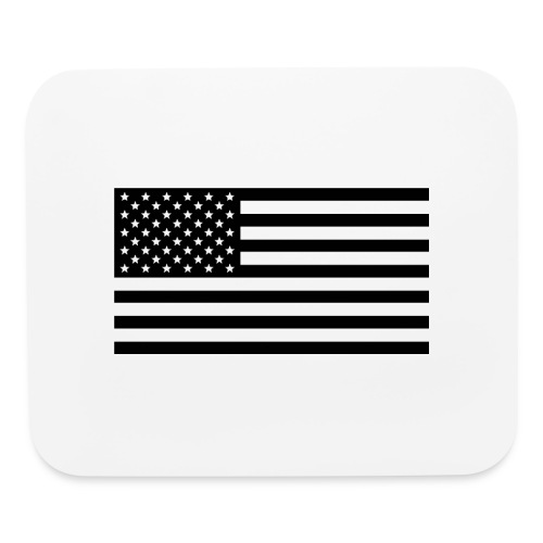 American Flag - Mouse pad Horizontal