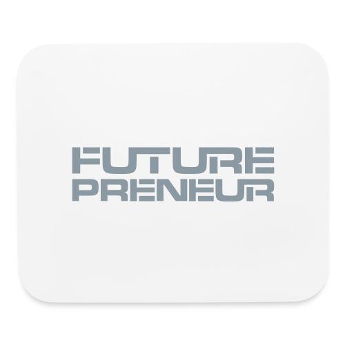 Futurepreneur (1-Color) - Mouse pad Horizontal