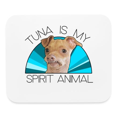 Spirit Animal–Cool - Mouse pad Horizontal