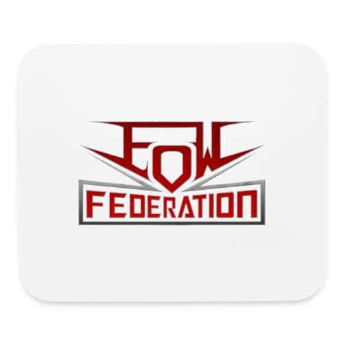 EoWFederation - Mouse pad Horizontal