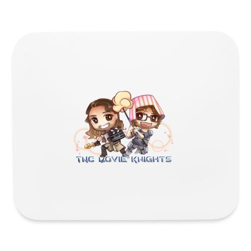 TNC Movie Knights 2 - Mouse pad Horizontal