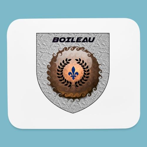 BOILEAU 1 - Mouse pad Horizontal