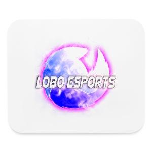 Lobo Esports - Mouse pad Horizontal