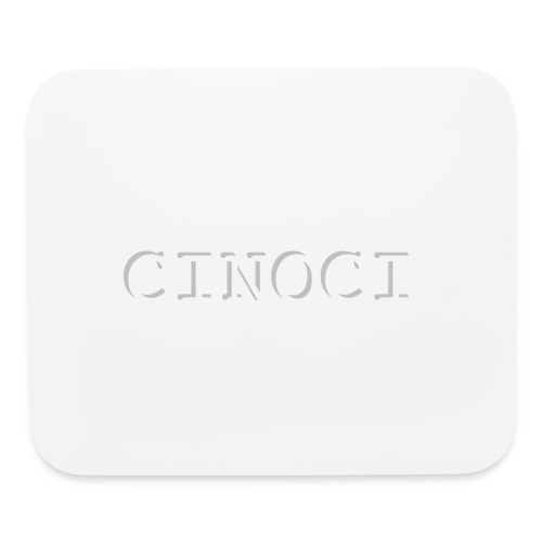CINOCI #2 - Mouse pad Horizontal