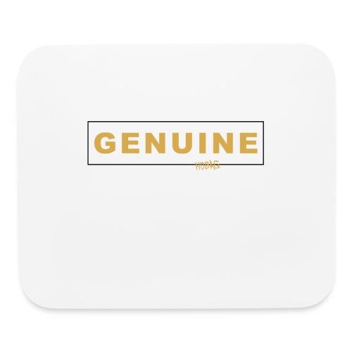 Genuine - Hobag - Mouse pad Horizontal