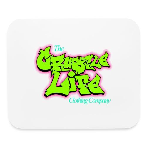 GRUSTLE LIFE FRESH PRINCE - Mouse pad Horizontal