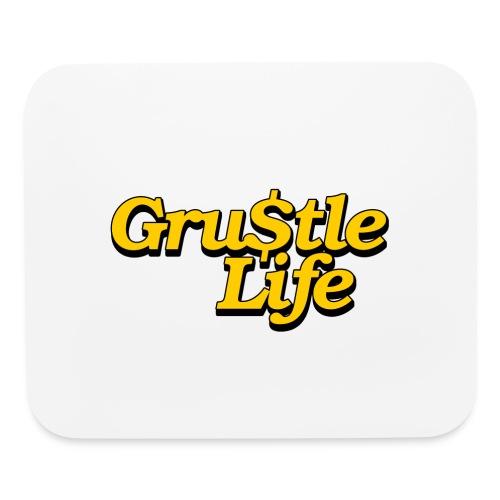 GRUSTLE LIFE FAMILY MATTERS - Mouse pad Horizontal