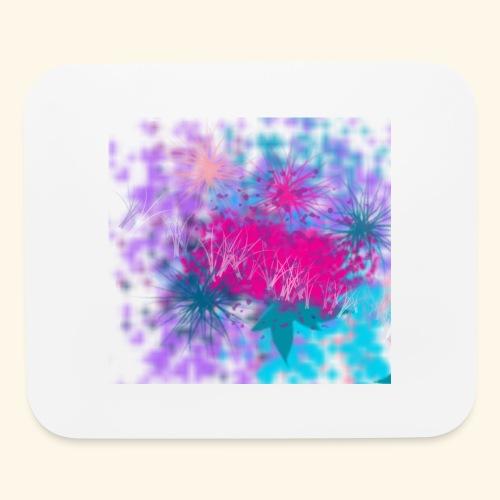 Abstract - Mouse pad Horizontal