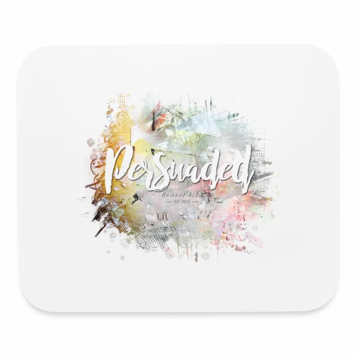 Persuaded Bloom - Mouse pad Horizontal