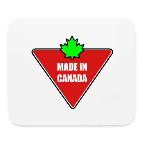 Made in Canada Tire - Mouse pad Horizontal
