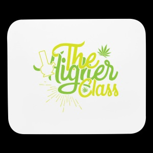the higher class 2 - Mouse pad Horizontal