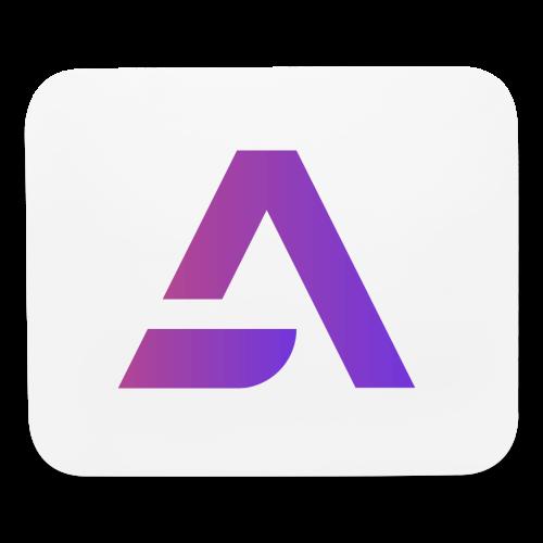 large_logo - Mouse pad Horizontal