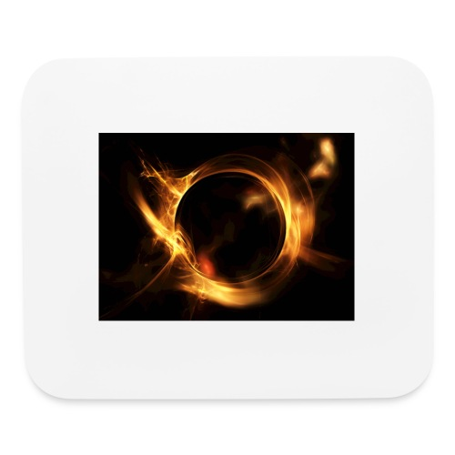 Fire Extreme 01 Merch - Mouse pad Horizontal