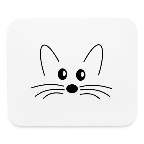 SQLogoTShirt-front - Mouse pad Horizontal