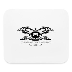 The Game Development Guild 2 - Mouse pad Horizontal