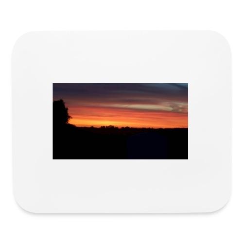 Summer Sunset - Mouse pad Horizontal