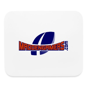 MaddenGamers - Mouse pad Horizontal