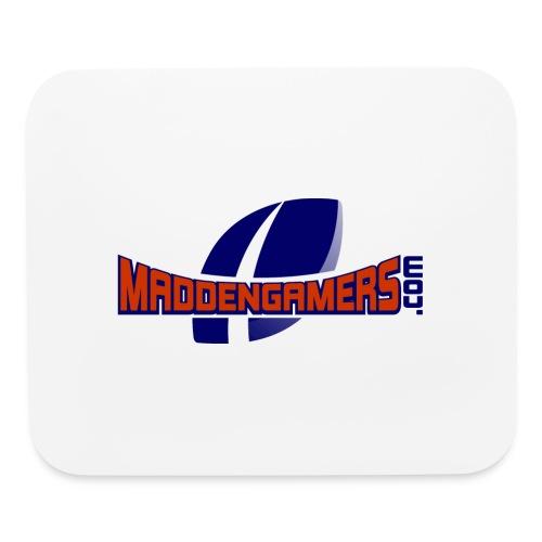 MaddenGamers - Mouse pad Horizontal