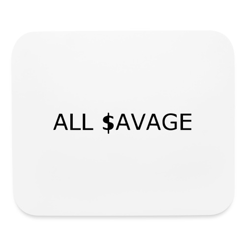 ALL $avage - Mouse pad Horizontal