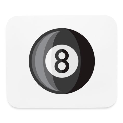 8 Ball - Mouse pad Horizontal