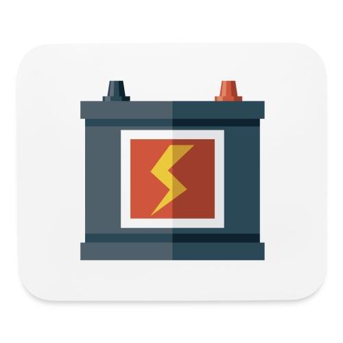 Battery - Mouse pad Horizontal