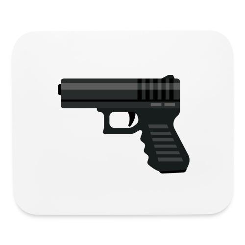 Gun - Mouse pad Horizontal