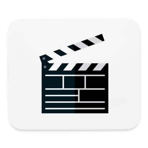 Film Slate - Mouse pad Horizontal