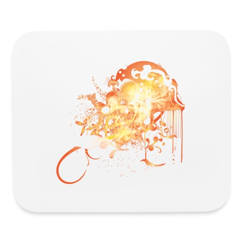 design action - Mouse pad Horizontal