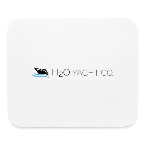H2O Yacht Co. - Mouse pad Horizontal