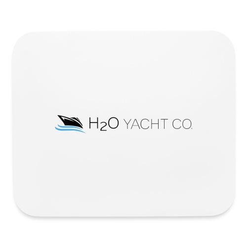 H2O Yacht Co. - Mouse pad Horizontal