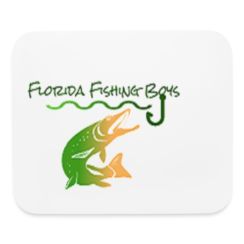 FloridaFB - Mouse pad Horizontal