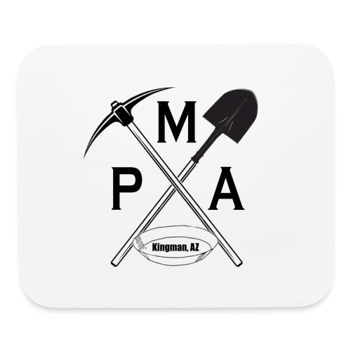 MPA 1 - Mouse pad Horizontal