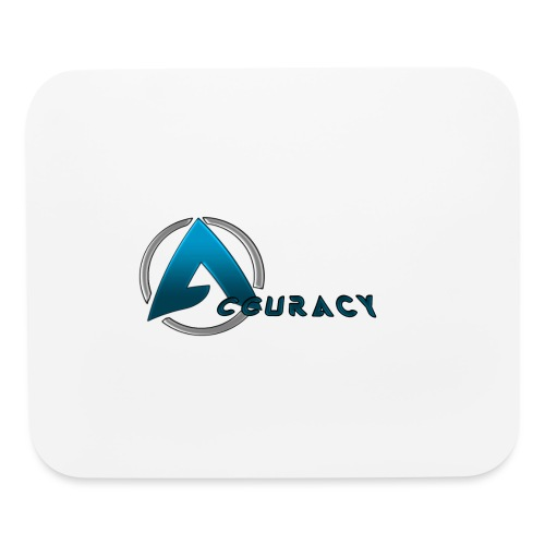 Atrex Accuracy T Shirt de - Mouse pad Horizontal