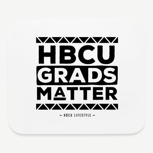 HBCU Grads Matter - Mouse pad Horizontal