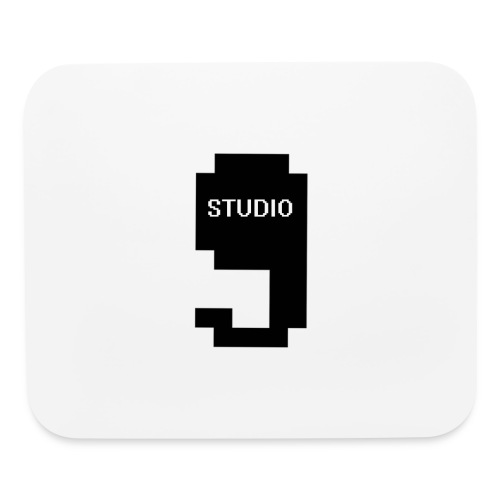 Studio9 OFFICAL acesories - Mouse pad Horizontal