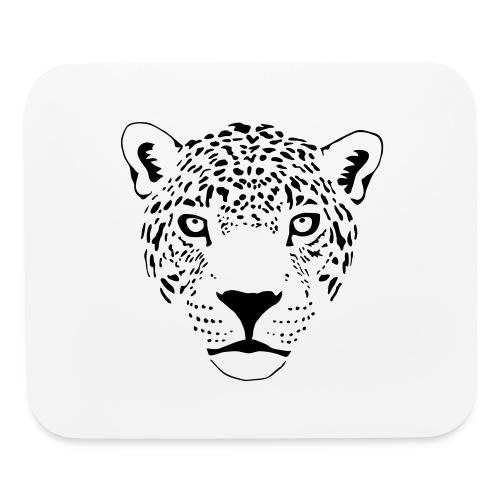 jaguar cougar cat puma panther leopard cheetah - Mouse pad Horizontal