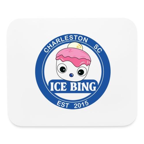 ICEBING002 - Mouse pad Horizontal