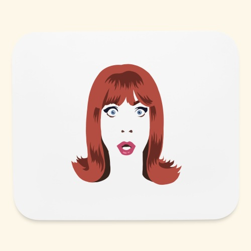 Coco by Terry Blas 2 - Mouse pad Horizontal