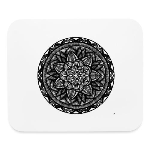 Circle No.2 - Mouse pad Horizontal