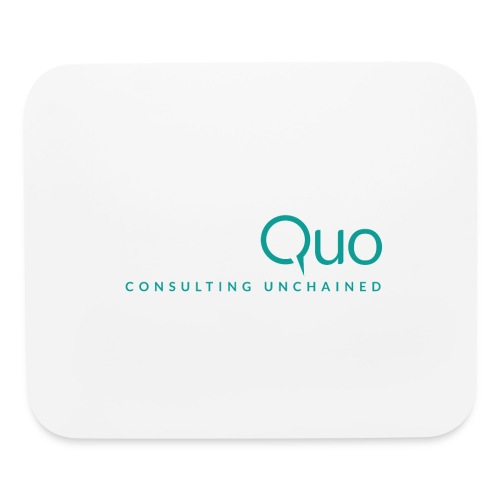 Consulting Unchained - EcoFriendly - Mouse pad Horizontal