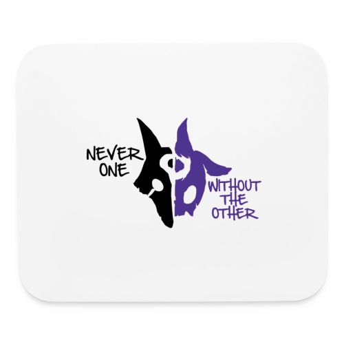 Kindred's design - Mouse pad Horizontal